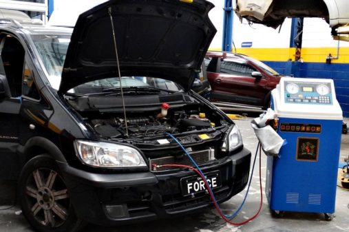 carga-de-gas-para-ar-condicionado-automotivo